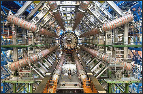 God Particle Found!?!