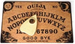 Ouija is not a game…It is a portal to Spiritual Darkness!