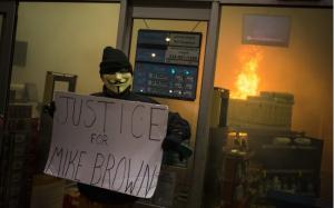 justice vandelism