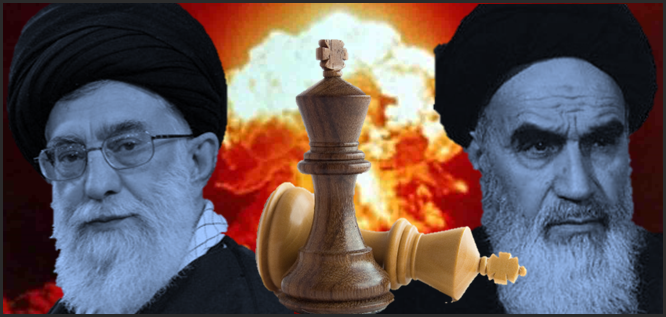 Nuclear Chess
